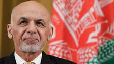 Afghan President Ashraf Ghani wins second term: Election commission