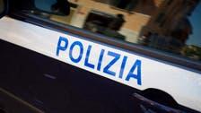 إيطاليا.. اعتقال شخص يشتبه بتخطيطه لهجوم بمواد سامة