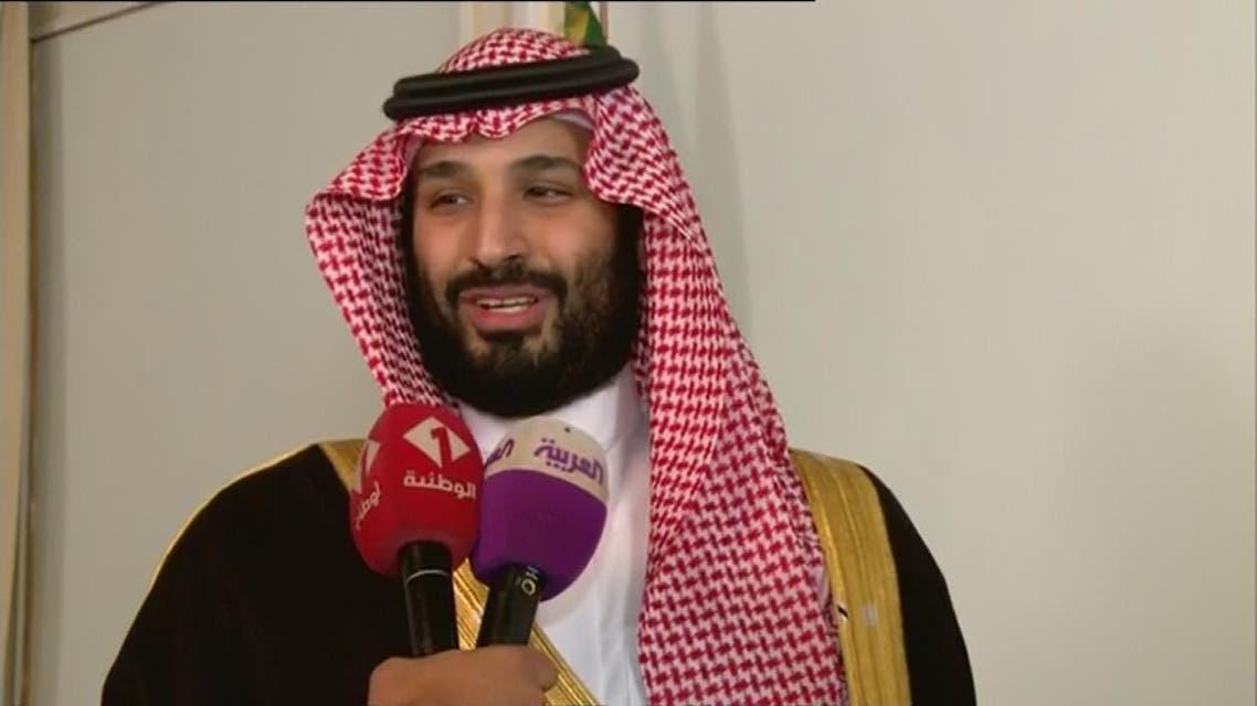THUMBNAIL_ مقابلة العربية مع ولي العهد السعودي الامير محمد بن سلمان والرئيس التونسي الباجي قايد السبسي