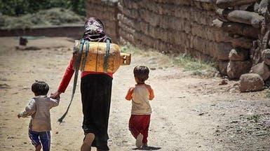 ضعف القدرة الشرائية يمنع الغذاء عن 58% من الإيرانيين