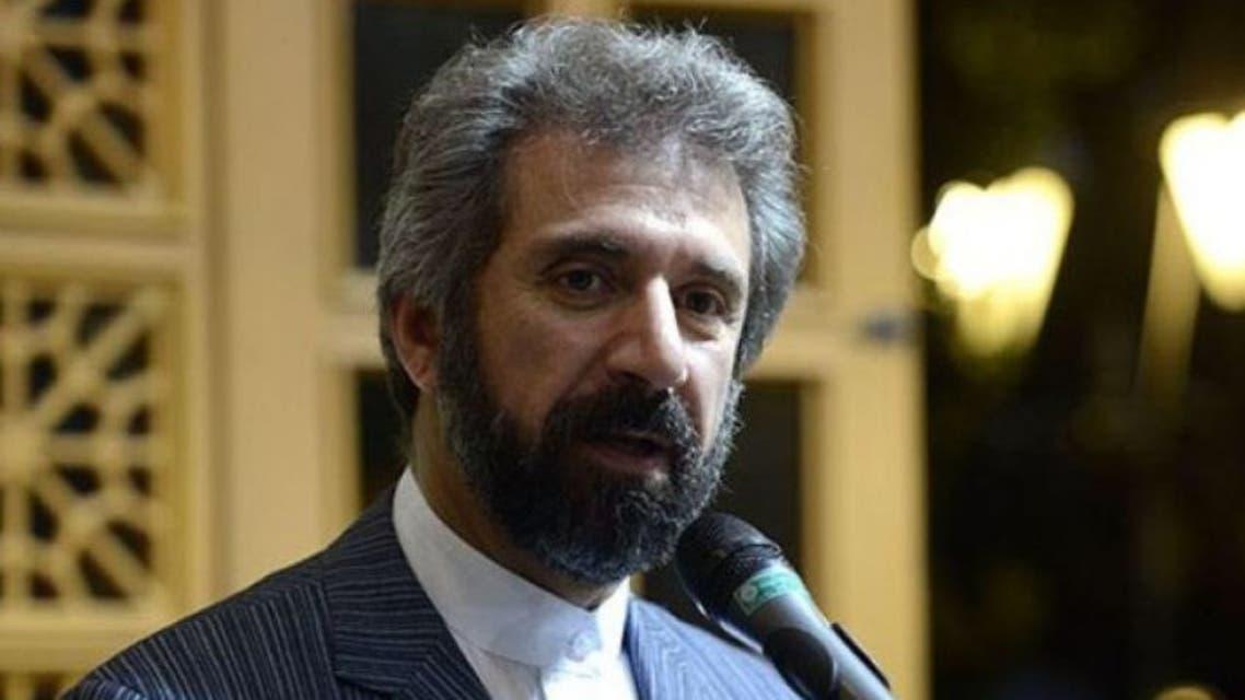 محمد خوراكيان، نائب المجلس الأعلى للفضاء الافتراضي في إيران