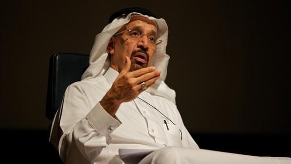 وزير الطاقة السعودي: اتفاقية لإمداد باكستان بالنفط