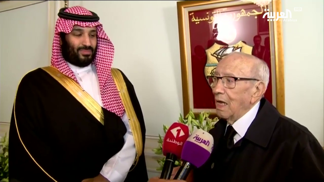 Essebsi: Saudi founding King Abdulaziz contributed to Tunisia's current policies