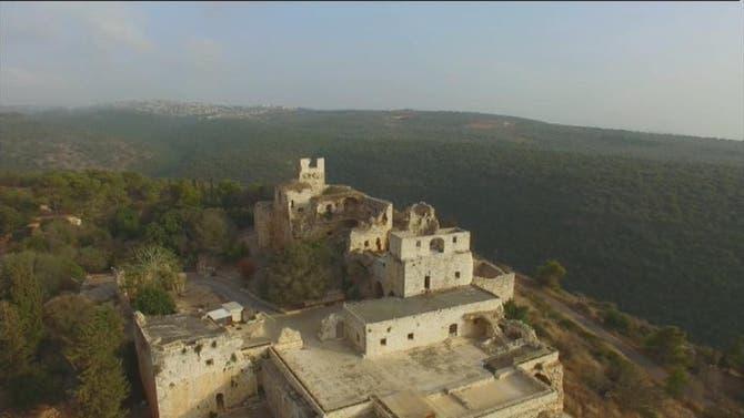 العربية في الجليل | قلعة جدين تروي تاريخ المنطقة