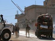 لبنان.. الجيش يوقف نحو 400 لاجئ سوري في عرسال