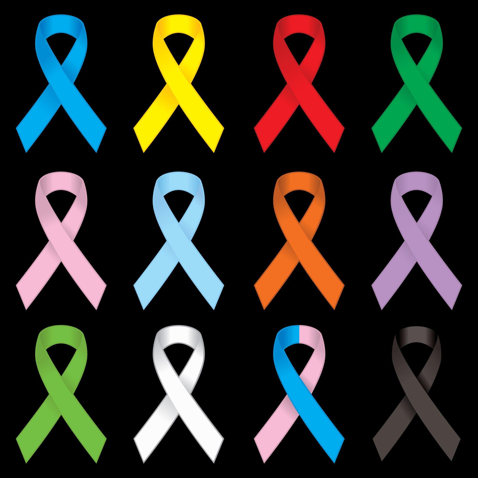 أنواع السرطان المختلفة (istock)