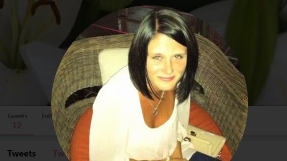 British murdered teacher Lauren Patterson by a Qatari (Twitter)