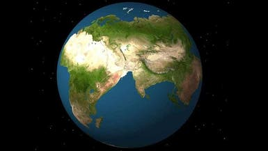 الأرض ستصبح قارة واحدة عملاقة في هذا التاريخ!