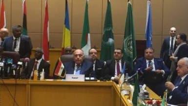 دول جوار ليبيا تدعم الحل السياسي الداخلي للأزمة