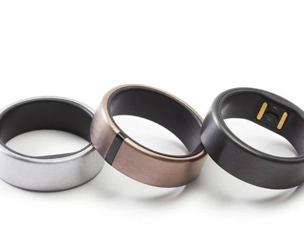 خاتم ذكي في باليد بـ200 دولار يساعدك على ممارسة الرياضة