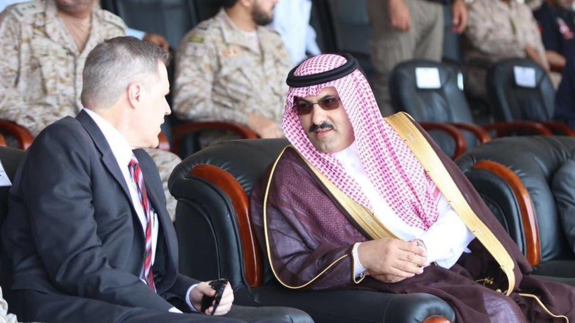 سفرای سعودی و آمریکا در یمن