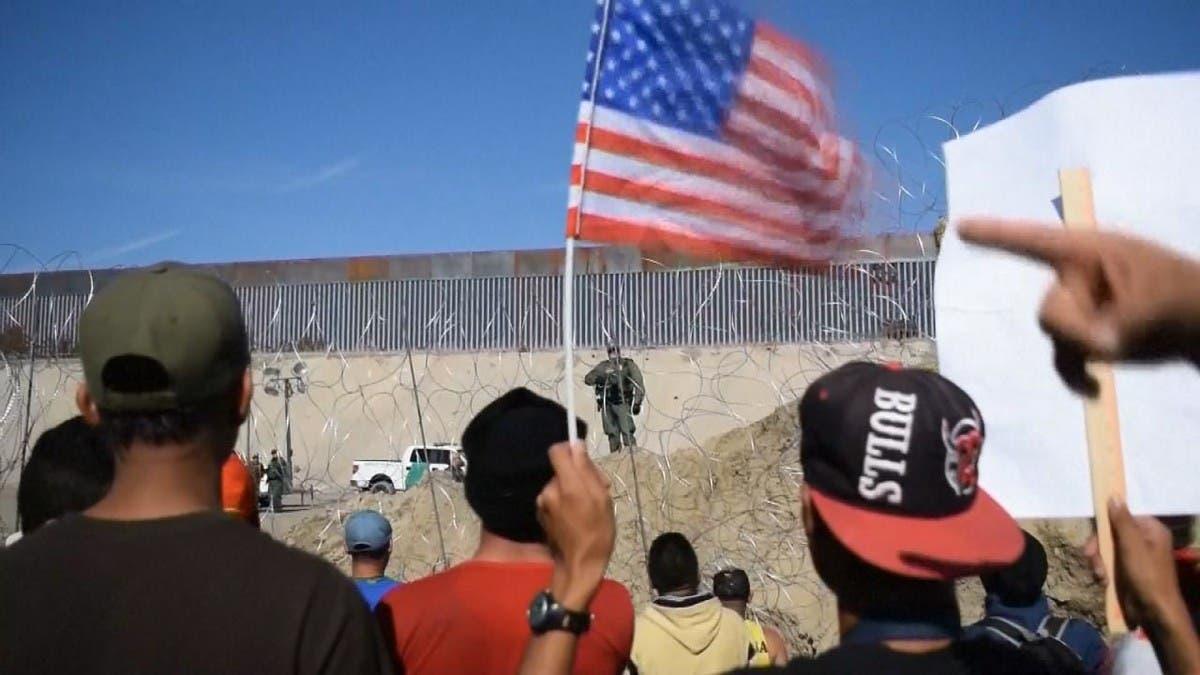 إدارة بايدن تعلق اتفاقيات ترمب للجوء مع دول أميركا الوسطى