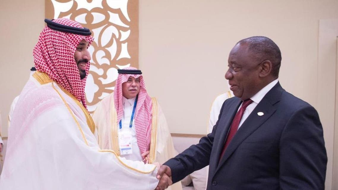 south african president mbs