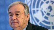 اليمن.. غوتيريس يأمل عقد محادثات السلام قبل نهاية العام