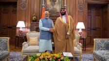 Prince Mohammed bin Salman meets Narendra Modi in Buenos Aires