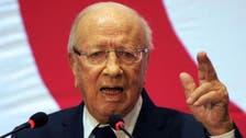 تحریک النہضہ نے مجھے قتل کی دھمکی دی: تیونسی صدر کا الزام