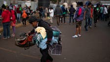 الأمم المتحدة تساعد مهاجري أميركا الوسطى على العودة