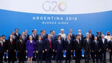 G20 Summit opens with call to support international cooperation, multilateralism