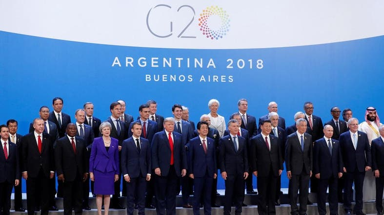 G20 Summit opens with call to support international ...