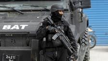 تونس: القضاء على 4 قيادات إرهابية وإيقاف خلية دعم