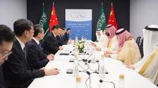 اقتصادی تنوع اور سماجی اصلاحات میں سعودی عرب کی بھرپور حمایت کرتے ہیں: چینی صدر