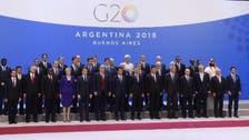 رئيس الأرجنتين بقمة الـ20: نريد تجاوز الخلافات بالحوار