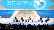 Summit in Dubai to focus on youth and future of Knowledge Economy