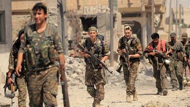 """""""سوريا الديمقراطية"""" تعتقل """"أخطر"""" إرهابيي داعش"""