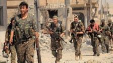"""هل تدخل قوات البيشمركة إلى مناطق """"سوريا الديمقراطية""""؟"""
