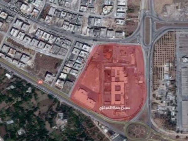 بعد 18 يوماً من إضراب الجوع.. سجناء حماة يتراجعون