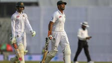 Bangladesh reduces West Indies to 75-5 after scoring 508