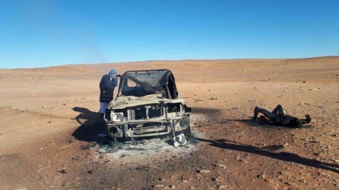 لیبی.. کشته شدن 11 تن از عناصر القاعده در حمله هوایی آمریکا