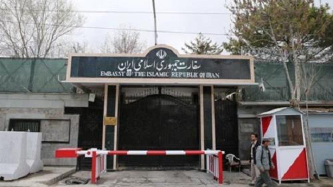 واکنش سفارت ایران در کابل به سخنان برایان هوک مبنی بر حمایت تهران از طالبان