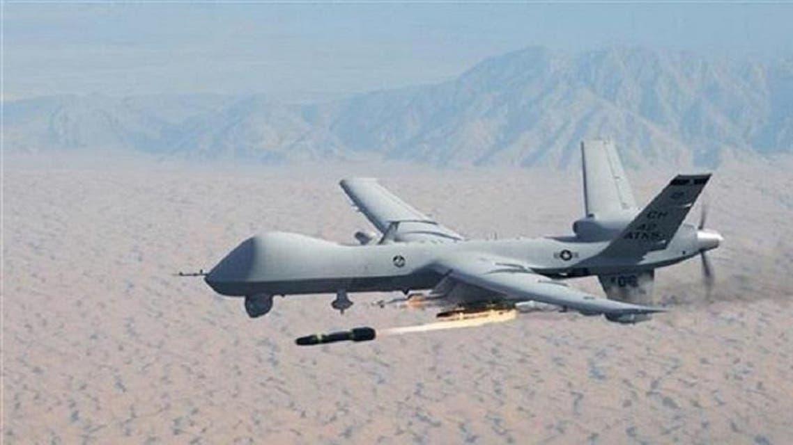 پرتاب نزدیک به شش هزار بمب توسط ارتش امریکا در افغانستان در سال
