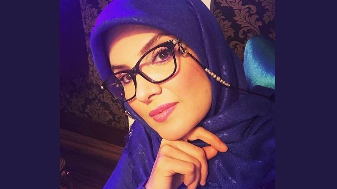 هنگامه شهیدی فعال حقوق بشر ایرانی