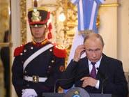 بوتين: الحرب ستستمر ما دامت سلطات أوكرانيا الحالية تحكم