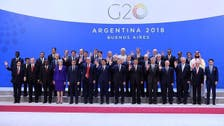 Saudi Arabia joins the G20 Troika as it prepares to host summit in 2020