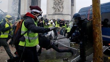 """فرنسا: مقتل محتج من """"السترات الصفر"""" في منطقة آرل"""