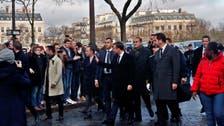 فرنسا: ماكرون يسعى للحوار مجدداً مع ممثلي المحتجين