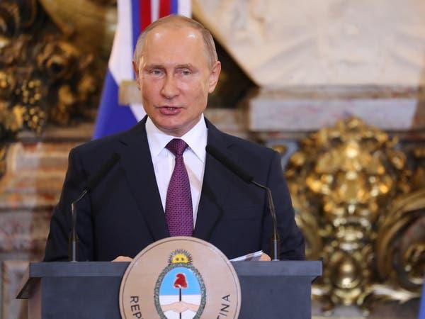 بوتين ينتقد فيلماً سينمائياً أميركياً.. لهذا السبب