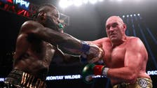Wilder keeps heavyweight title, fights Fury to split draw
