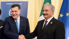 Germany aims to host Libya conference to stabilize oil producer