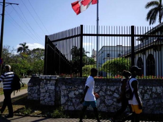كندا تدرس تواجدها الدبلوماسي في كوبا بسبب مرض غامض