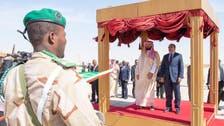 سفير المملكة بموريتانيا:زيارة ولي العهد تتويج لعلاقاتنا
