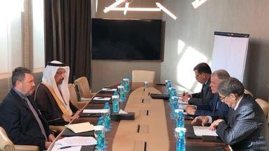 السعودية والجزائر تبحثان التعاون بمجالات الطاقة