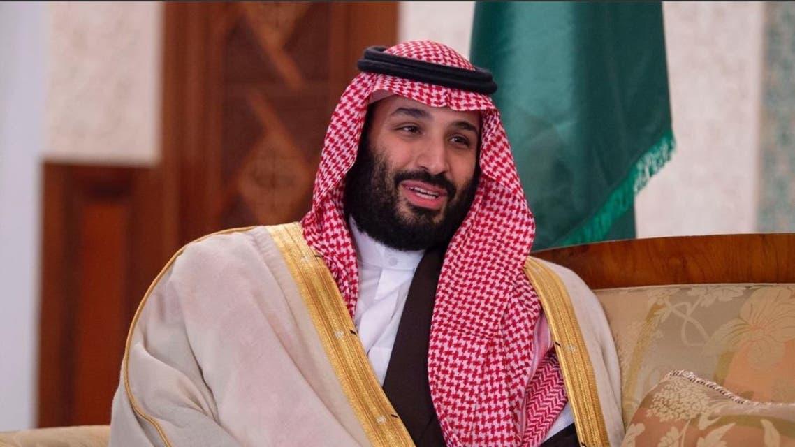 ولي العهد السعودي الأمير محمد بن سلمان - الجزائر