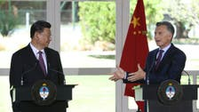 Argentina and China sign deals strengthening ties after G-20