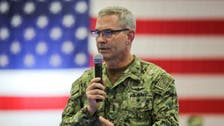 Senior US admiral found dead in Bahrain from apparent suicide: report