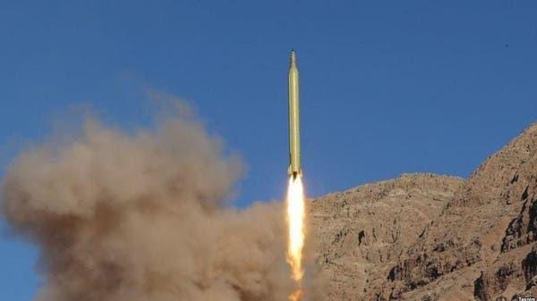 إيران تفشل مجددا في إيصال قمر صناعي إلى الفضاء
