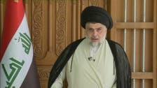 الصدر يدعو إلى مظاهرات في العراق لإكمال الحكومة